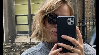 Vlog | Chilled Weekend & Online Shopping