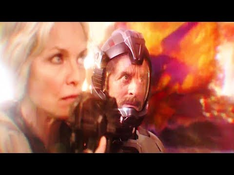 ANT MAN AND THE WASP deleted scene   VM...