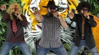 Survivor - Eye of the Tiger (Hacki-Trio Cover)