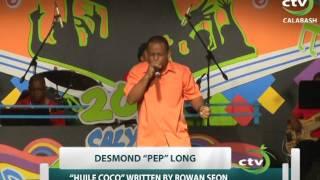 Pep   Huile Coco   Ambassadors Calypso Tent