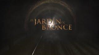 El Jardín de Bronce - La Búsqueda de Fabian