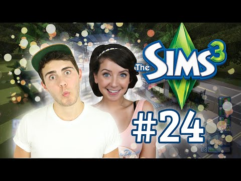 Photo Booth Fun! | Sims with Zoella #24