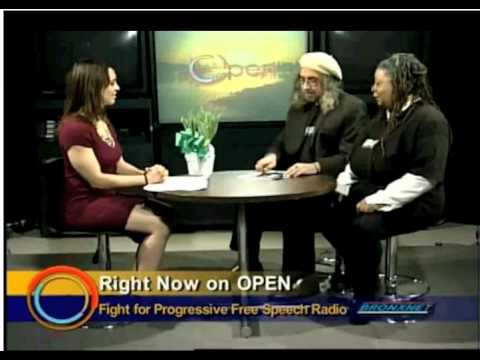 WBAI Producers Appear on BronxNet TV