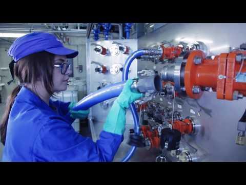 Lehrstelle als Chemie- und Pharmatechnologe/in EFZ bei Siegfried AG