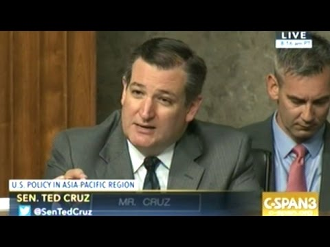 """War Mongering Senators Told """"Diplomacy Must Be Exhausted First!"""" At Hearing On North Korea"""