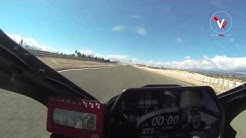 Ville Valtonen / On board Circuito De Almeria