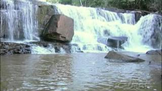 RIC Rural mostra as belezas das cachoeiras de Faxinal