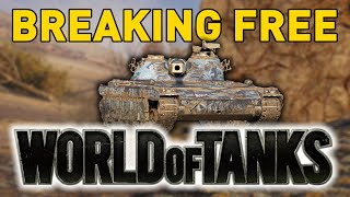 Breaking Free in World of Tanks!