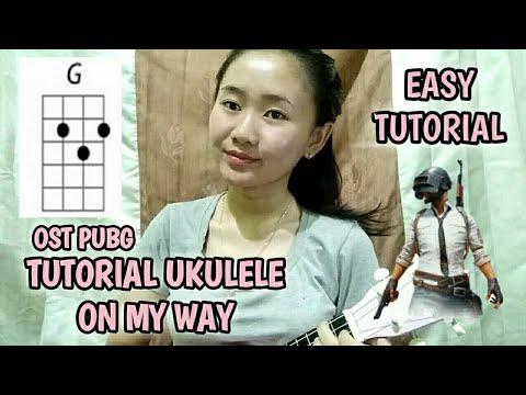 tutorial-ukulele-on-my-way---alan-walker-#tutorialukulele20