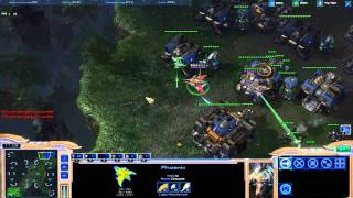 Мастер-класс StarCraft 2 (выпуск 2, ноябрь 2010)
