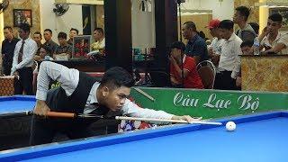 Tranh vào Tứ Kết. THANH TỰ - NGỌC TRỊ. Giải Billiards Carom 3 Băng Quảng Ngãi. Tranh Cup Lions