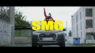 Billy Sio ft. Mad Clip - SMG -
