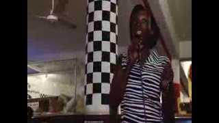 LIVE BAND Karaoke at Go-Kart