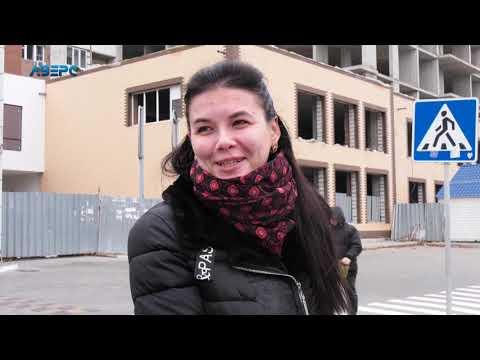ТРК Аверс: Геть від Москви! Нове передвиборче гасло Петра Порошенка