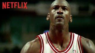 The Last Dance (Netflix) | Official Teaser [HD]