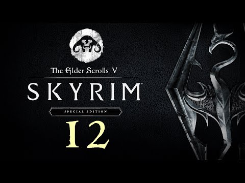 SKYRIM - Special Edition #12 : Is That A Stallion In Your Pocket?