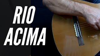 Rio Acima