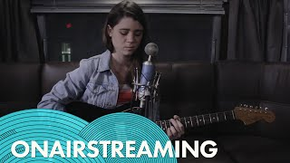 Lady Lamb - Milk Duds | Live at OnAirstreaming