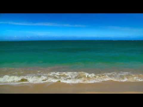 Ocean Waves -  Clair De Lune