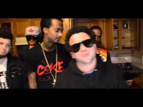 MC Kana Ft Coke Boy Droop Pop - Yayo Chicos