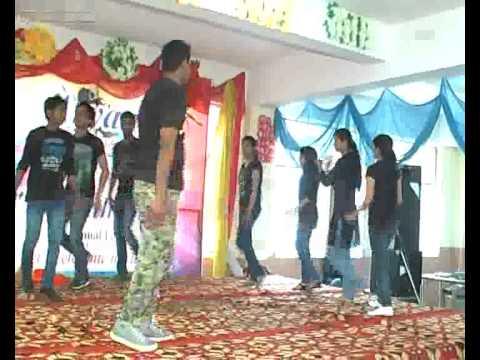 Aryan Institute of Technology Ghaziabad Aryanthem 2015 Part 6