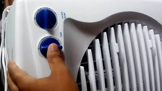 BAJAJ PLATINI TORQUE AIR COOLER INSTALLATION PROCESS, 32 LTR