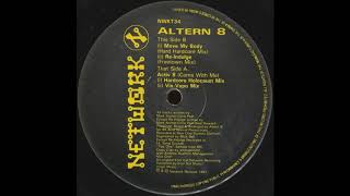 Video Altern 8 - Move My Body (Hard Hardcore Mix) [1991] download MP3, 3GP, MP4, WEBM, AVI, FLV Maret 2018