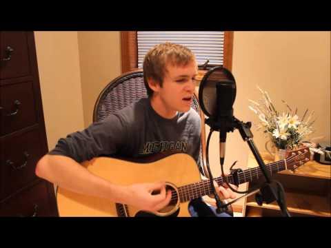Ordinary Love -  Ben Rector (Ryan Teich Cover)