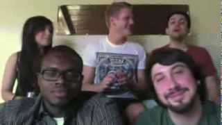 The amazing people that make up the a cappella group Pentatonix are...