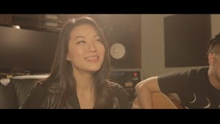 Kiss Me Sixpence None The Richer Arden Cho X David Choi