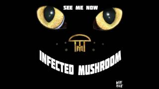 "Infected Mushroom - ""See Me Now"" (Audio) 