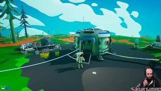 ASTRONEER 1.0 Gameplay - E02 - Science