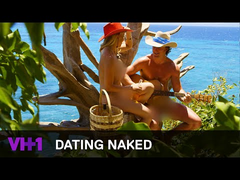 Dating Naked | Louie Flirts With Fallon | VH1 from YouTube · Duration:  2 minutes 54 seconds