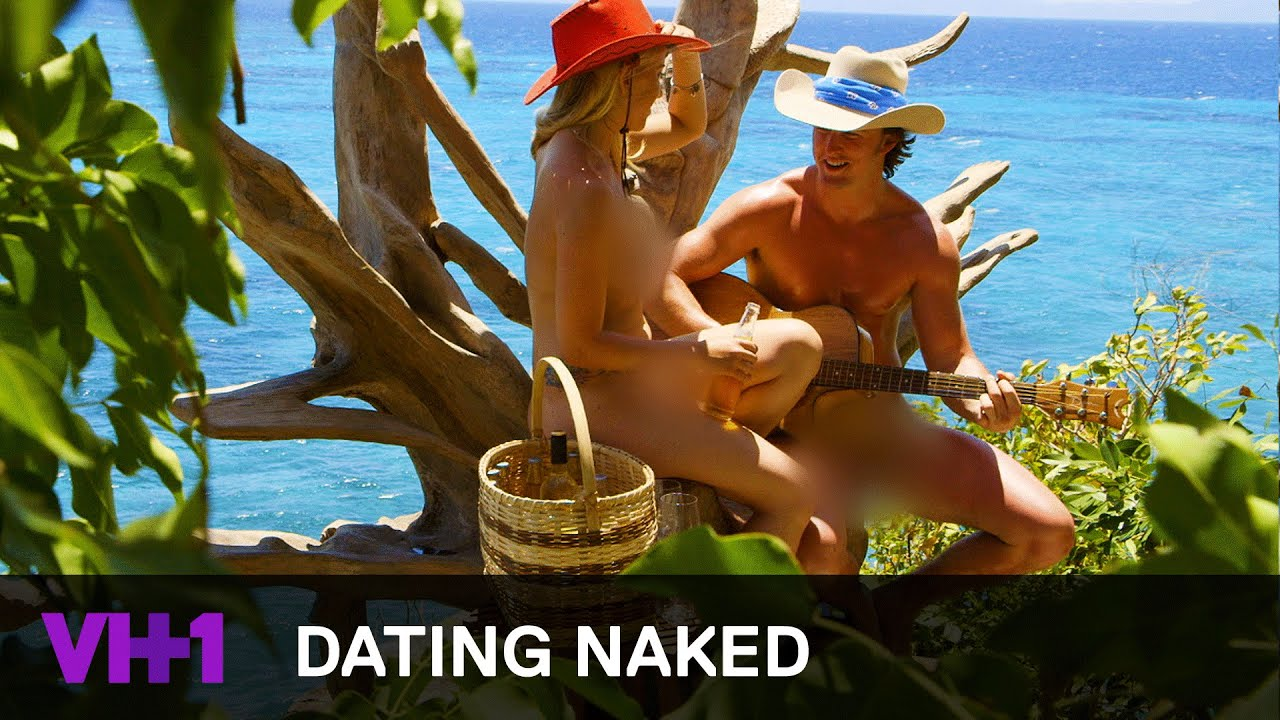 Mason from dating naked