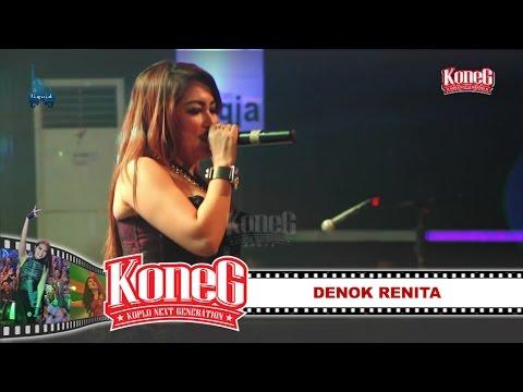 KONEG LIQUID feat Denok Renita - Nenekku Pahlawanku [1st Anniversary KONEG BAND - Liquid Cafe Jogja]