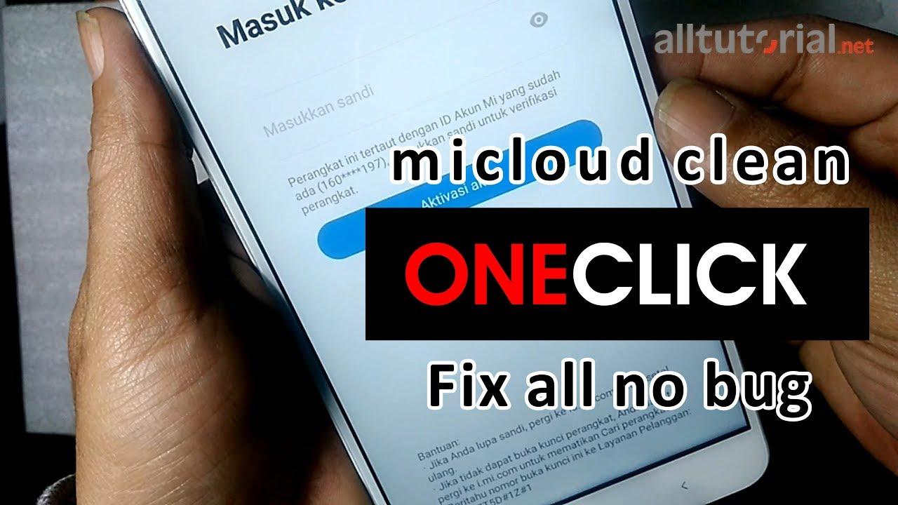 Cara Remove Unlock Mi Account Mi Max 2 Oxygen Miui 9 Fix All Youtube