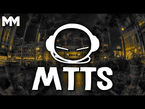 Alvaro & Reid Stefan - MTTS