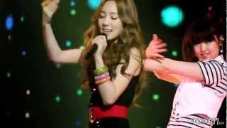 Download Video [Fancam] 120504 Taeyeon @ MuBank by Merong77.com MP3 3GP MP4