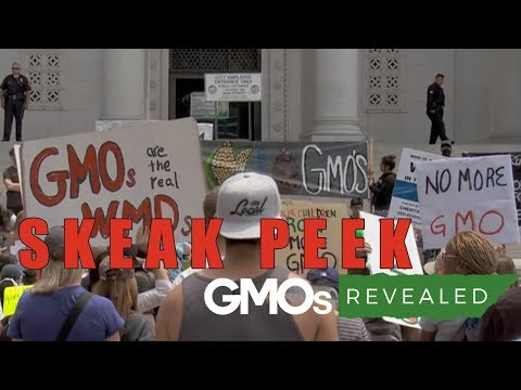 GMO's Revealed: Unknown Effects