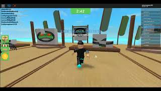 roblox survivor #4 (to be continued) wow toa bese ok
