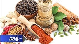 Những món ăn nên tránh khi mắc thủy đậu | VTC