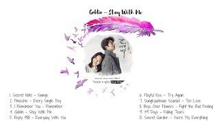 🍭 Best Korean Drama Ost - Ballad VOL. 2 🍭