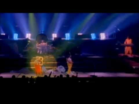 "Van Halen - Love Walks In (From ""Live Without A Net"" New Haven, USA 1986) WIDESCREEN 720p"