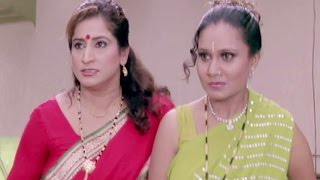 Priya Arun, Kishori Ambiye, Dum Dum Diga Diga - Marathi Comedy Scene 1/21