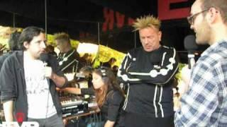 John Lydon Interview on East Village Radio