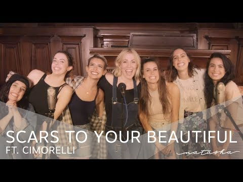 Scars to your beautiful - Alessia Cara cover | Cimorelli & Natasha Bedingfield