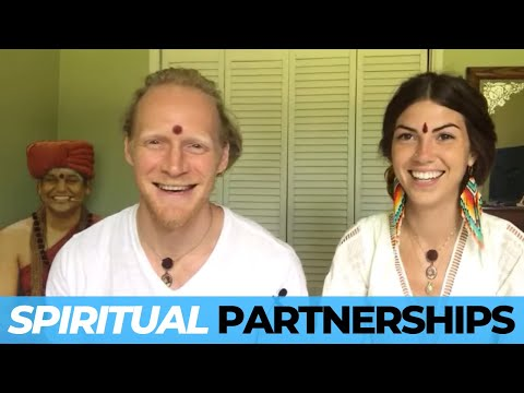 SPIRITUAL RELATIONSHIPS w/ KUNDALINI YOGINI  || LIVE Q & A
