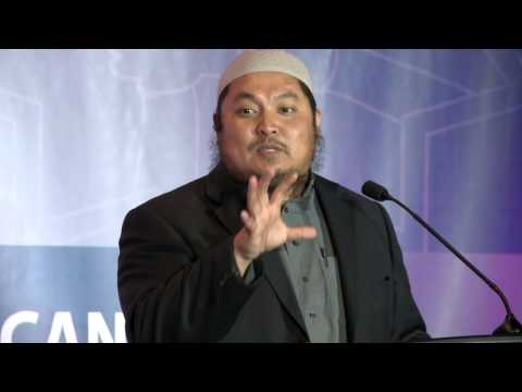 Change Yourself - Sh. Abdulbary Yahya - Annual Carry The Light Convention 2015
