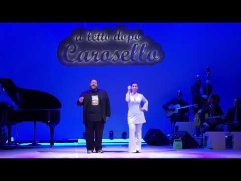 Stefano Fresi Super Guest  di A Letto Dopo Carosello Deluxe - Lulù - Testa Spalla