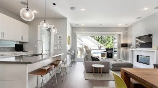 4063 W 32nd Ave, Vancouver, Bc V6s 1z5, Canada - Hd - Vancouver Modern House For Sale